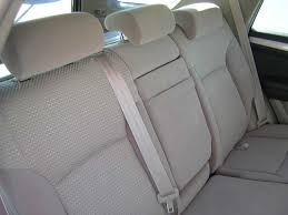 Toyota 60 40 Bench Seat 2006 Toyota 4runner Leatherette Seat Covers