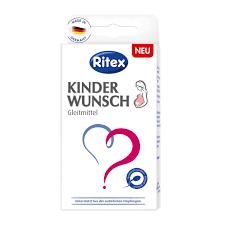 Suche Kaufen Ritex Kinderwunsch Gleitmittel Online Günstig Kaufen Rossmann De