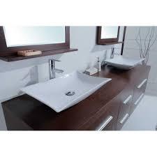 contemporary vessel sink vanity modern vessel sink rpisite com