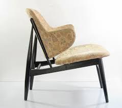 scandinavian design furniture i b kofod larson easy chair