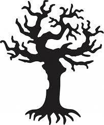 creepy tree drawing top spooky tree images for tattoos