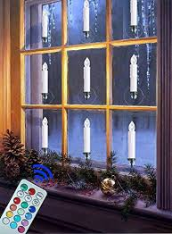 top 18 best led window candles