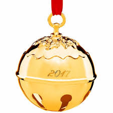 bell ornaments engrave yours at silver gallery