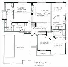 one story open concept floor plans 2 open concept floor plans the morris milwaukee home builder