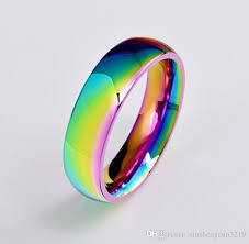 titanium colored rings images Titanium jewelry rings images jpg