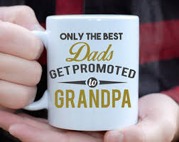 great dads get promoted to personalised grandad keyring the best dads get promoted