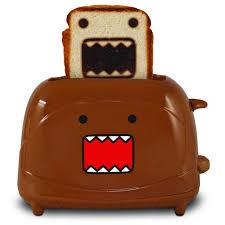 Toaster Brands Domo Toaster U2013 Pangea Brands