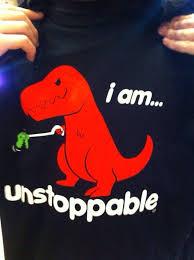 Unstoppable Dinosaur Meme - t rex unstoppable meme 28 images quot unstoppable t rex quot