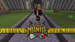 captainsparklez house in mianite minecraft mianite meeting myself s2 e63 youtube