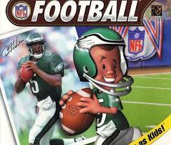 Backyard Sports Football Comparing The 2017 Nfl Draft Class To 2002 Backyard Football