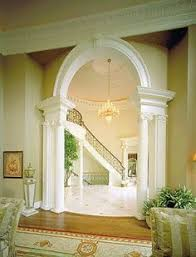 Home Interior Arch Designs by Arched Doorways Photo Courtesy Of Andersen Sales Metallic