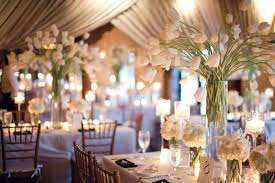 lovely ideas to decorate wedding reception iawa