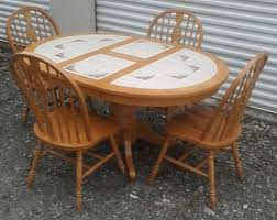 Patio Furniture On Craigslist by Opinions On This Dining Set
