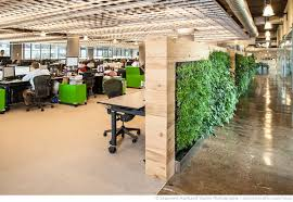 industrial modern sustainable interiors a dream office space