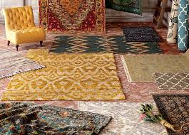 Worldmarket Com Rugs 6 Rug Trends To Try At Home Discover