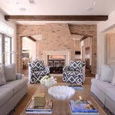 kitchen fireplace ideas white brick kitchen fireplace design ideas