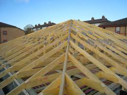 Prefabricated Roof Trusses Mfs Roofing Systems