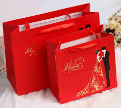 wedding gift bag wedding favors ideas top 10 wedding favor gift bags wedding
