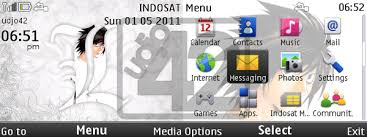 udjo42 themes for nokia c3 udjo42 high quality nokia themes lawliet l