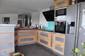 cuisine frigo cuisine cuisine avec frigo americain integre luxury cuisine ilti