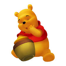 Winnie The Pooh Writing Paper Winnie The Pooh Disney Wiki Fandom Powered By Wikia