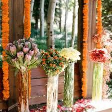 Indian Wedding Flowers Garlands Indian Wedding Flower Arrangements