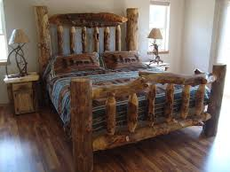 Rustic Bedroom Decor by Pine Rustic Bedroom Furniture Rustic Furniture U2013 Design Ideas