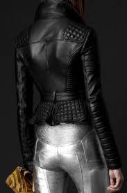black motorbike jacket jackets for biker gals b4bike
