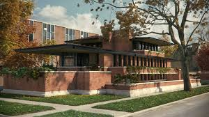 the robie house urbanmatter