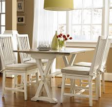 Best Drop Leaf Kitchen Tables For Small Spaces Regarding Retro - Drop leaf kitchen tables for small spaces