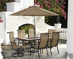 Patio Furniture Set With Umbrella 30 Lovely Patio Table And Chairs With Umbrella Graphics 30 Photos