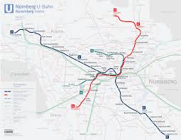 Vienna Metro Map by Nuremberg U Bahn Wikipedia