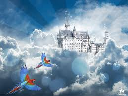 castle in the clouds by pauldesignpl on deviantart