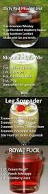 Popular Southern Comfort Drinks 5 Infused Cocktail Recipes Beverage Alcoholic Drinks And Food