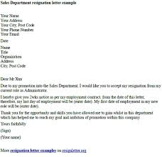 sle resignation letter resignation letter sle sales executive 28 images sales