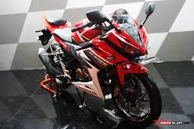 honda cbr 150 2016 new model motorcycle riders in thailand