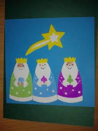 religious christmas cards for preschoolers to make chrismast