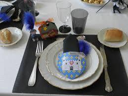 deco de table pour anniversaire déco de table