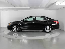 nissan altima for sale used by owner used 2016 nissan altima s sedan for sale in west palm fl 84677
