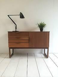Vintage Teak Sideboard Modern Home Vintage Furniture Collection On Ebay