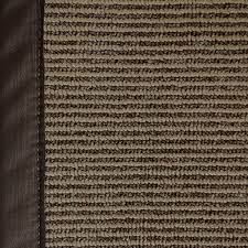 Synthetic Sisal Area Rugs Imagine Rugs Marica Synthetic Sisal Chocolate Area Rug Reviews