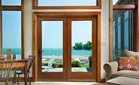 Oak Patio Doors Hinged Patio Doors Replacement Doors Island