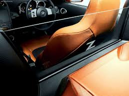 nissan roadster interior nissan fairlady z roadster 2004 picture 11 of 33