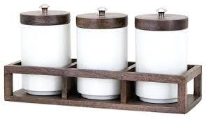 modern kitchen canisters modern kitchen canisters decorating modern kitchen jars mid century