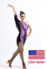 latin dance costume ebay