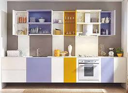 Kitchen Cabinet Designs And Colors by Fresh Awesome Kitchen Cabinet Color Schemes Pictures 8520