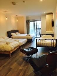 Posh Hotel Deals  Reviews Chippendale AUS Wotif - Sydney hotel family room