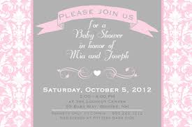 Invitations Cards For Baby Shower The Most Favorite Collection Of Elegant Baby Shower Invitations At
