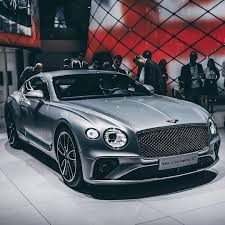 completely new 2018 bentley continental gt david watson