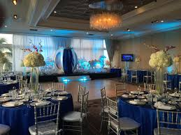cinderella themed centerpieces cinderella quince stage infinity sound production